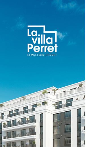 La Villa Perret - Nacarat