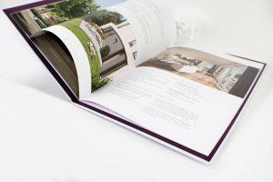 Brochure immobilière pour Nacarat