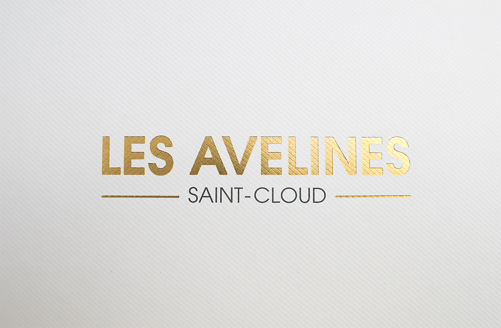 Communication immobilière - Nacarat Les Avelines
