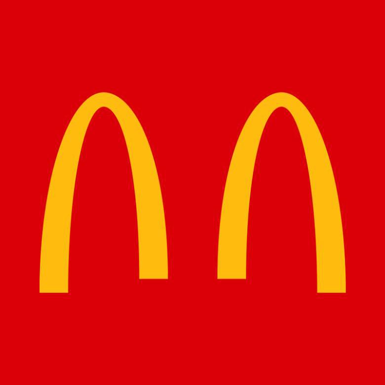 Le logo McDo re-designé pour le COVID-19